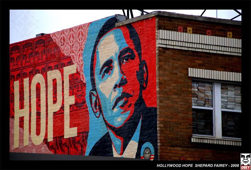 Street Art Wallpaper Obey