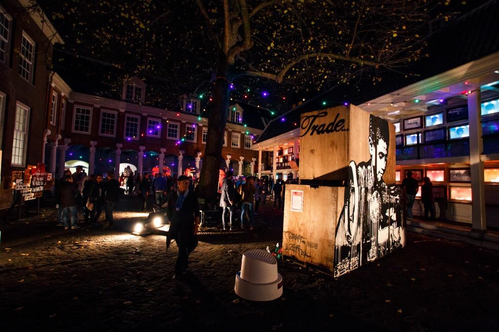 street art amsterdam museum