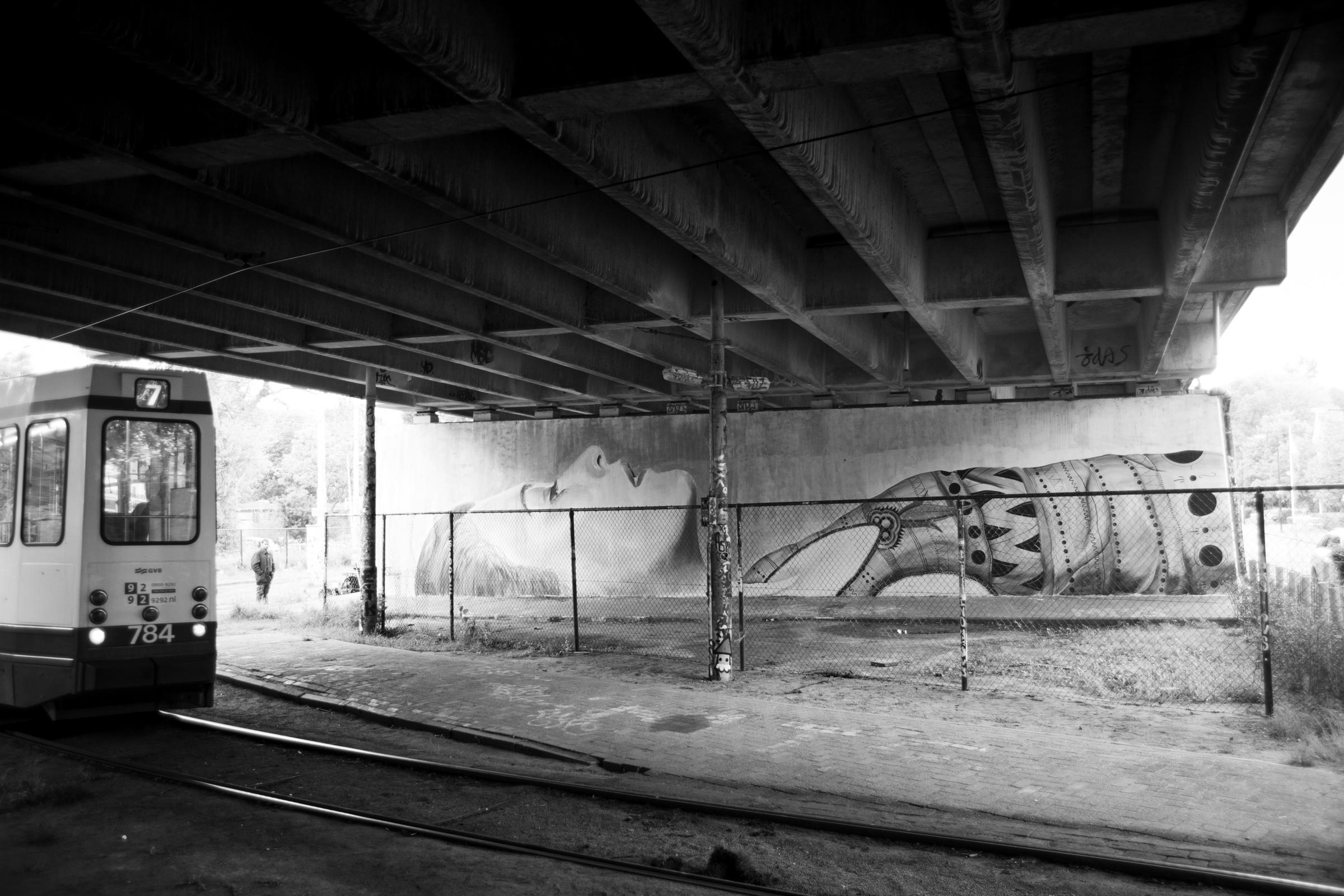 amsterdam - Street-art